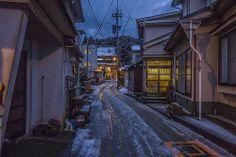 Japan - Kyoto area