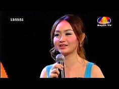 Bayon TV, The Style Cambodia , 23 April 2016 Part 02, Yuk Doungdara, Pha...