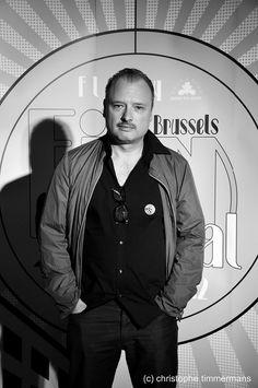 Frédéric Fonteyne, Brussels Film Festival 2012