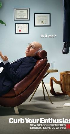 Created by Larry David.  With Larry David, Cheryl Hines, Jeff Garlin, Susie Essman. The life and times of Larry David and the predicaments he gets himself in with his friends and complete strangers.