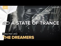 MaRLo feat. Jano - The Dreamers (Original Mix) - YouTube