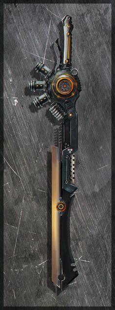 Resultado de imagem para cyber sword