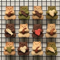 Cute Baking, Cute Desserts, Cafe Food, Cute Cakes, Aesthetic Food, Sweet Treats, Bakery, Food Porn, Food And Drink