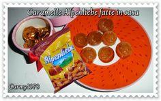 Caramelle simil Alpenliebe