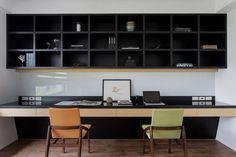 #homeofficefurnituregirly Office Table Design, Office Space Design, Home Office Setup, Guest Room Office, Home Office Space, Desk Office, Small Office Furniture, Study Room Design, Office Workstations