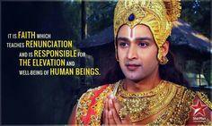 #mahabharat #starplus #2013 #qoutes