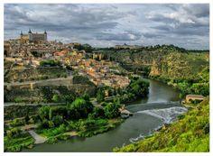 Toledo, Spain   Toledo/Spain...