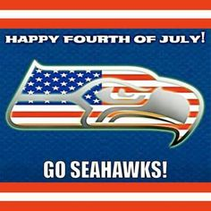 Happy 4th of July 12s!!!