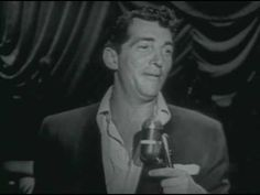 dean martin photos on the colgate comedy hour   Dean Martin - Hominy Grits - YouTube