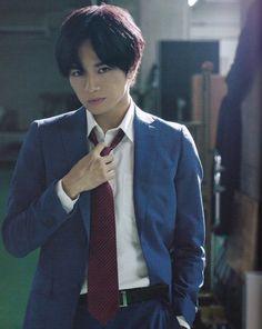 Kento Nakajima, Live Action, Drama, Poses, Guys, Sexy, Fictional Characters, Heart, Figure Poses