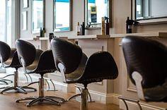 Cheveux Salon, Aberdeen | Capital Hair & Beauty Salon Refit   For details on salon refits, contact furniture@capitalhb.co.uk