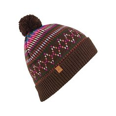 ff7a9a0bac0 Burton Talini Beanie Mocha One Size   Learn more by visiting the image  link. Camping Hacks · Women s Outdoor Clothing