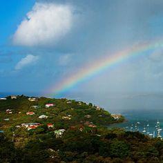 Have a wonderful Labor Day weekend! . . . #rainbow #fun #Godisgood #happyweekend