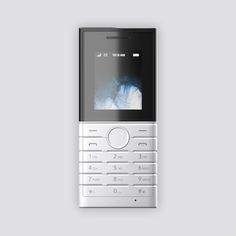 We are Conran - Refining the entry level phone
