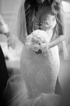 Photography: Iwona Paczek - Mon Conte de Fées - www.moncontedefees.com/ Photography: Iwona Paczek/Mon Conte de Fées - www.moncontedefees.com/ Read More on SMP: http://www.stylemepretty.com/destination-weddings/2017/04/24/adrienne-bailon-wedding-photos/