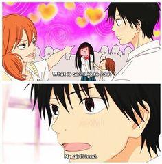 Sawako, Shota, Ayane, Chizu ♥♥♥