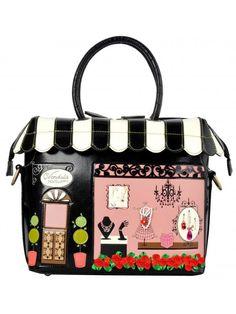 Vendula Jewelry Bag