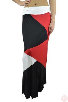 Red/Ivory/Black
