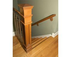 Stair To Base Transition Images   Google Search | Baseboard And Trim |  Pinterest