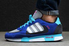 ADIDAS ZX 850 (OCEAN SPRAY) | Sneaker Freaker