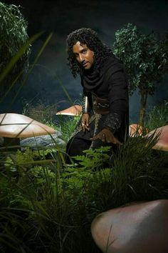 Navien Andrews as Jafar