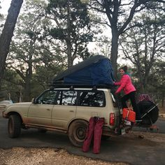 Kukenam XL Ruggedized | Tepui Tents | C&ing Road Trip | Pinterest | Roof top tent Roof top and Rooftops & Kukenam XL Ruggedized | Tepui Tents | Camping Road Trip ...