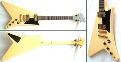 The Gibson Moderne