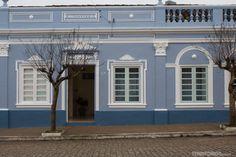Casa do Major Pantaleão Medicis da Silveira de 1887