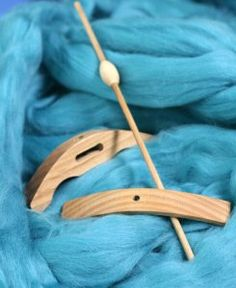 turkish drop spindle pattern - Google Search