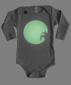 Baby Onesie GLOWING TAPIR Baby Onesie, Onesies, Lemur, Kids, Clothes, Collection, Fashion, Baby Overalls, Young Children
