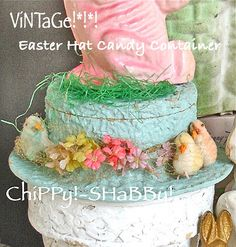 ChiPPy! - SHaBBy!: Search results for easter