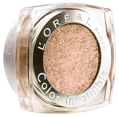 L'Oreal Infallible Eyeshadow in Tender Caramel....so excited this is coming to live with me very soon!