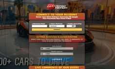 Nitro Nation 6 Hack 2020 – Online Cheat For Unlimited Gold and Credits - All Game Hack Nitro Nation, Encryption Algorithms, Latest Android, All Games, Hack Online, Glitch, Cheating, Followers, Hacks