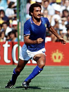 Claudio Gentile / Đội tuyển: Italia / Tham gia các kỳ World Cup: 1978, 1982