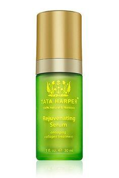 Rejuvenating Serum | 100% Natural Complete Antiaging Collagen Treatment - Tata Harper Skincare