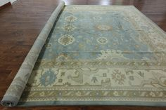 Free Shipping. Oushak has been a production center of Turkish rugs since the 15th century. Buy now!