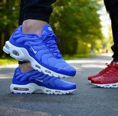 99d5249ab62d3 Top 10 Dashing Nike Air Max Plus Sneakers - Page 8 of 10 - WassupKicks