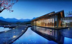 Dusit to manage a hot springs and wellness resort in Fuzhou. Scheduled to open in the second quarter of 2019, the Dusit Thani Hot Springs and Wellness Resort Fuzhou will offer 250 guestrooms and villas, with many featuring private hot springs pools. The resort is located 50 minutes from Fuzhou's Changle International Airport and 30 minutes by car from both the Fuzhou High Speed Train Station and central business district.
