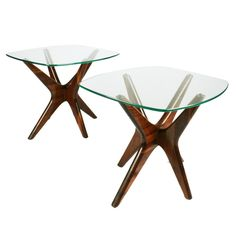 Adrian Pearsall Design Tables