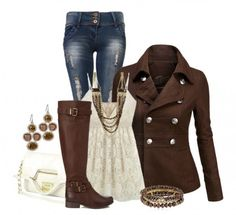 Everyday Clothing Ideas For Women Over 50 (1)