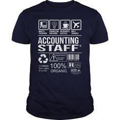 Warning May Start Talking About Accounting Funny T Shirt for Men