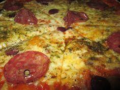 Crocante y deliciosa Pasta, Vegetable Pizza, Bar, Vegetables, Food, Restaurants, Veggies, Vegetable Recipes, Meals