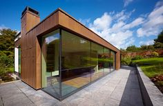 Lenzie, Cameron Webster Architects