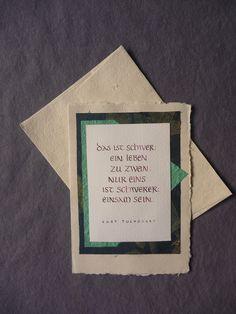 Klappkarte+mit+Umschlag+von+Die+Feder+auf+DaWanda.com