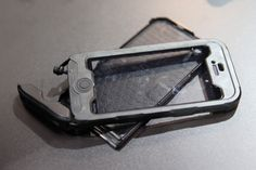 Incipio Atlas waterproof shockproof case for IPhone 5