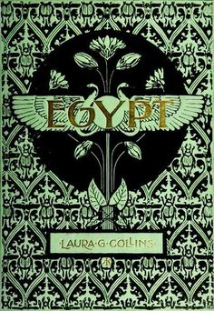 Egypy, by Laura G. Collins