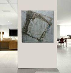 "Saatchi Art Artist Michele Rizzi; Painting, ""Genesis"" #art"