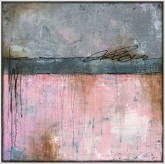 ANTJE HETTNER* Bild ORIGINAL Kunst GEMÄLDE Leinwand MALEREI XXL abstrakt ACRYL | eBay