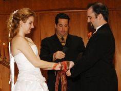 Wedding ceremonies wedding ceremony script and handfasting
