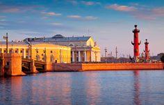 Russian DMC Saint-Petersburg
